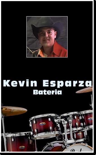 grupo Mandingo Kevin Esparza bateria baterista drums drumer drum